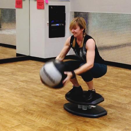 Strongboard Balance Use Code FITGUITARGIRL
