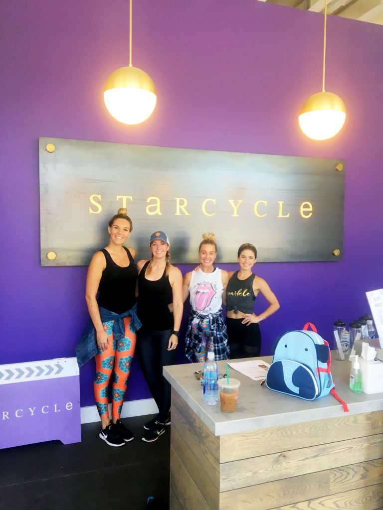 StarCycle Indoor Cycling