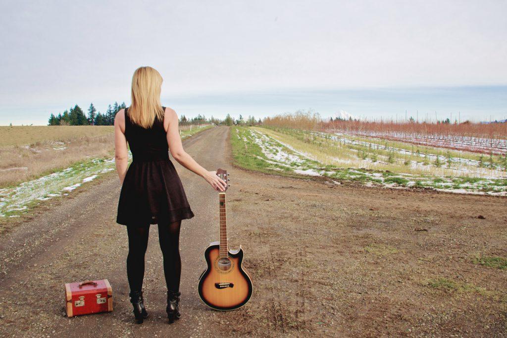 Dawna Stafford Music