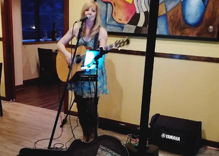 Dawna Stafford Portland Oregon Musician