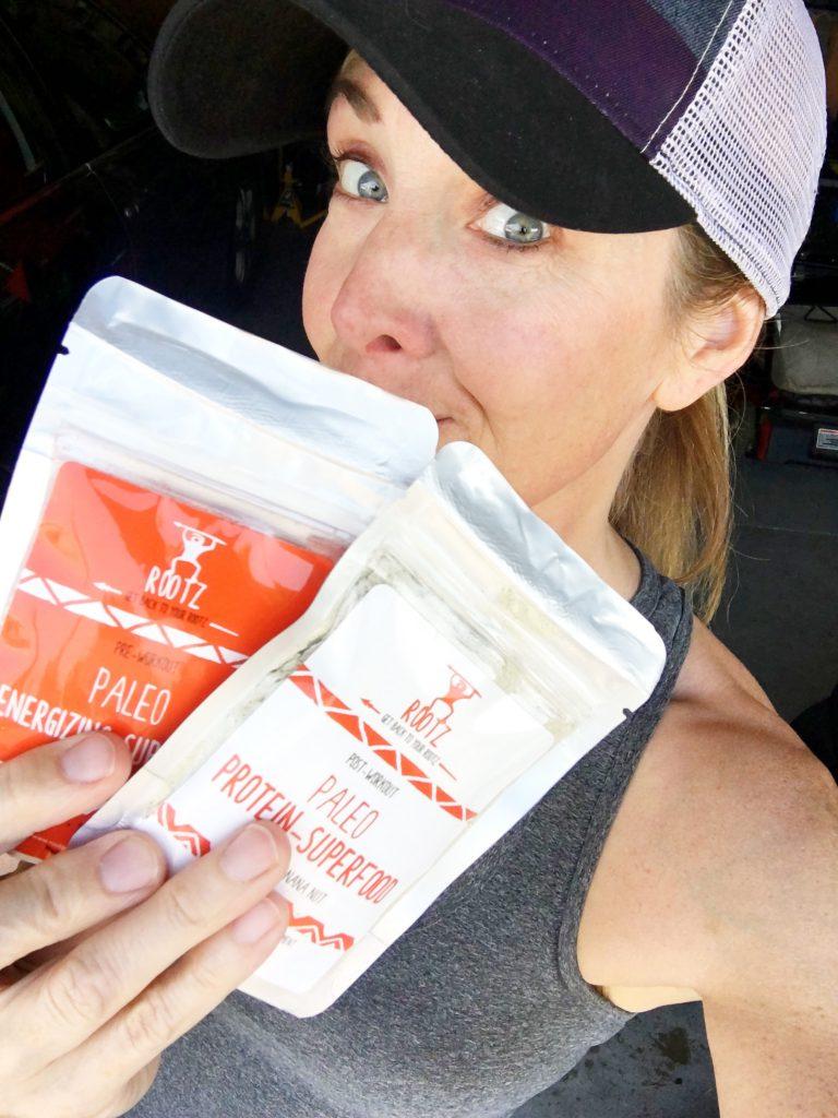 Soy free Whey free Gluten free non-GMO Paleo protein