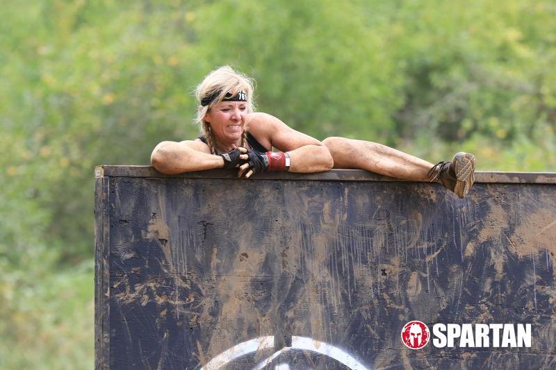 Spartan Sprint 7 Foot Wall