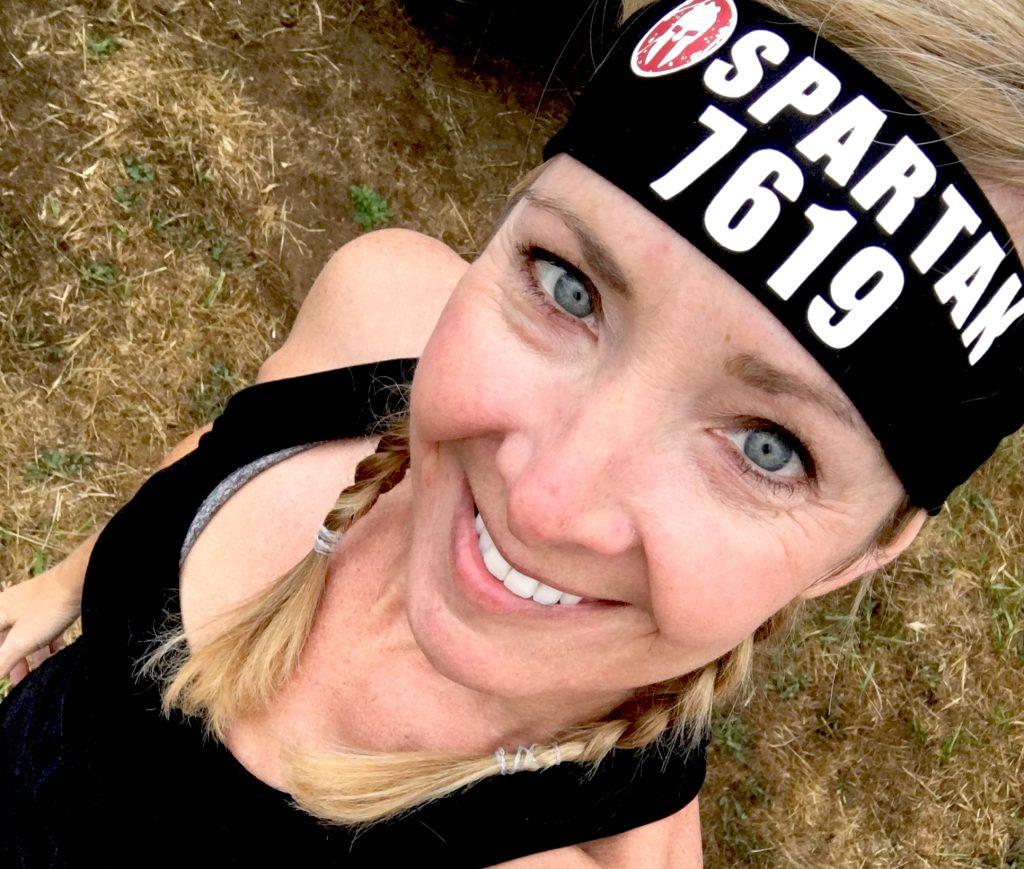Portland Spartan Race Spartan Sprint