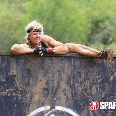Spartan Sprint Spartan Race