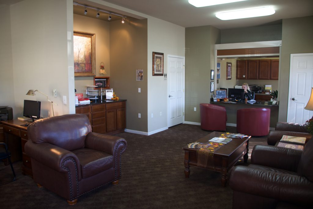 Stratford Suites Spokane Airway Heights