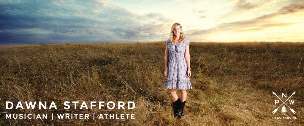 Dawna Stafford Northwest Musician